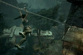 Is Tomb Raider a Return To Form For Lara?