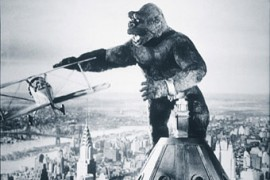King Kong In Video Games
