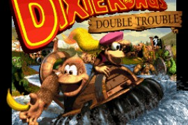 Barrelling Through Donkey Kong Country 3