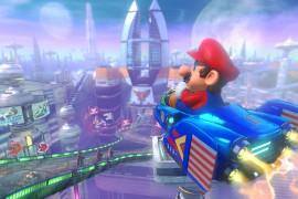 We Test Drive The New Mario Kart 8 DLC