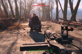 Fallout 4 Glitches
