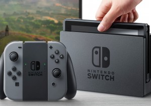 What Games Can We Play At Launch On Nintendo Switch?