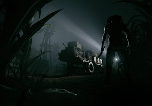 Outlast 2 Is Finally Here