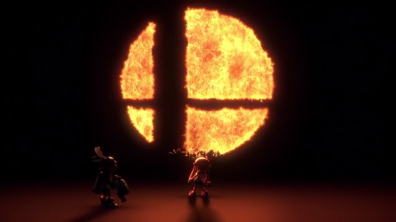 Super Smash Bros Announced for Switch